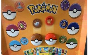 McDonald's Pokemon Complete Set for Sale in East Los Angeles, CA