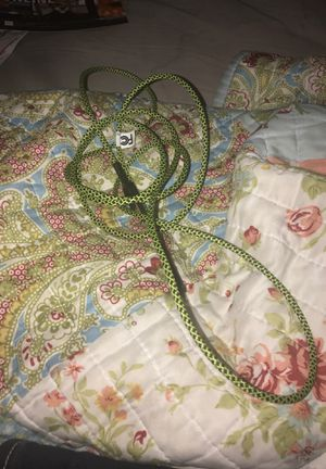 Long iPhone cord for Sale in Fresno, CA