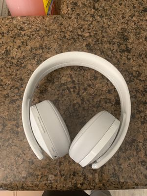 Wireless gaming headphones for Sale in San Diego, CA