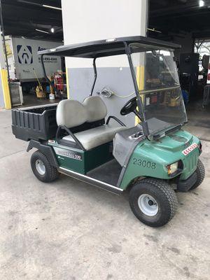 2012 golf cart club car 48v for Sale in Miami, FL