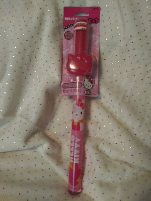Hello Kitty Bubble Stick for Sale in Lewisville, TX