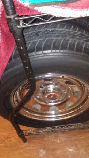 14 Tire and Rim for Sale in Abilene, TX