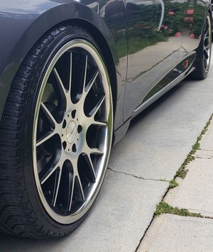 Wheels for Sale in Los Angeles, CA
