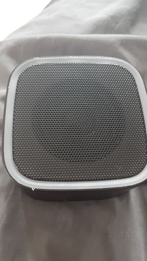 Bluetooth speaker for Sale in Fombell, PA