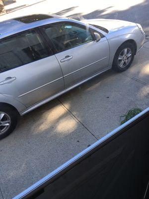 Chevy Malibu maxx ls 2005 hatchback for Sale in Peabody, MA