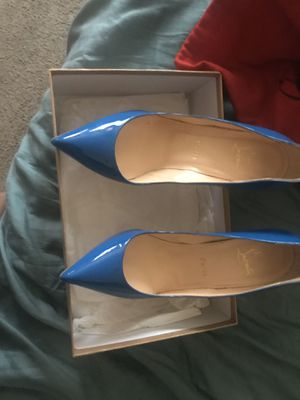 Louis Vuitton heels for Sale in Philadelphia, PA