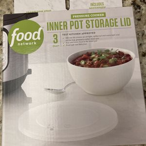 Inner Pot Instapot Lid - Free for Sale in Lake Forest, CA