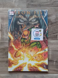 Iron Fist 1 Walmart 3-Pack for Sale in West Covina,  CA