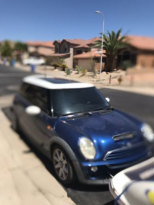 2003 Mini Cooper for Sale in Phoenix, AZ