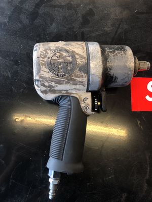 1/2 drive impact wrench for Sale in Denver, CO
