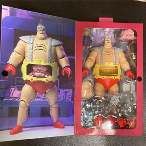 NECA The Wrath Of Krang for Sale in Flower Mound, TX