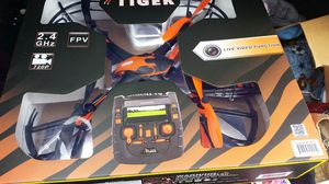 Air drone Tiger 2.4 ghz for Sale in Jacksonville, FL