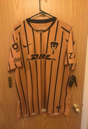 Jersey PUMAS-UNAM for Sale in West Valley City, UT