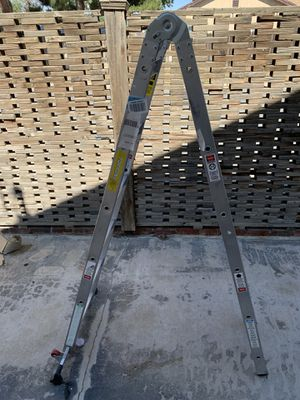 Toprung ladder for Sale in Bakersfield, CA