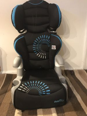 Brand New unused booster seat for Sale in Springfield, VA