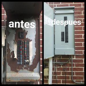 Trabajos de electricidad for Sale in Houston, TX