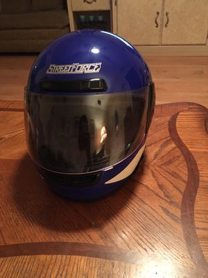 Yamaha motorcycle helmet for Sale in Phoenix, AZ
