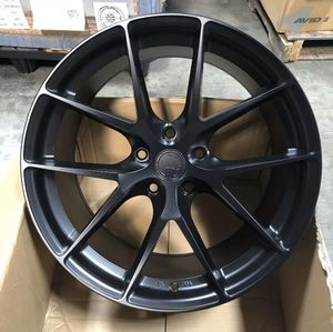 17 inch Rims/ trade for stock Civic Rims 2012 & up for Sale in Pinole, CA