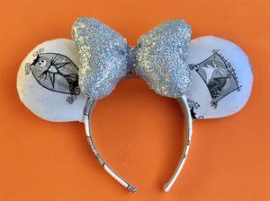 Jack Skellington Disney Ears for Sale in San Diego, CA