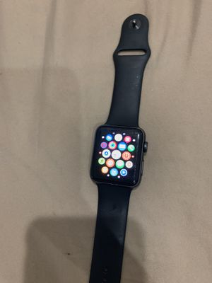 Apple Watch series 3 for Sale in Baltimore, MD