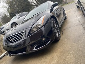 G37 coupe IPL for Sale in Nashville, TN