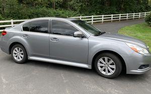 2011 Subaru Legacy PXEV AWD for Sale in Arlington, WA