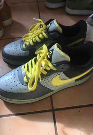 Nike Air Force 1 size 11 for Sale in Miami, FL