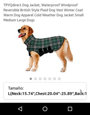 Dog sweater XL for Sale in Reedley, CA