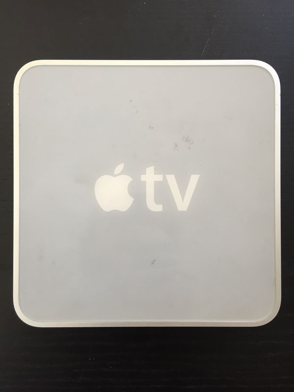 Apple TV 1st Gen 40GB