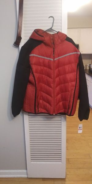 Mens Michael Kors coat brand new tag still on. Size 3x for Sale in Bensalem, PA