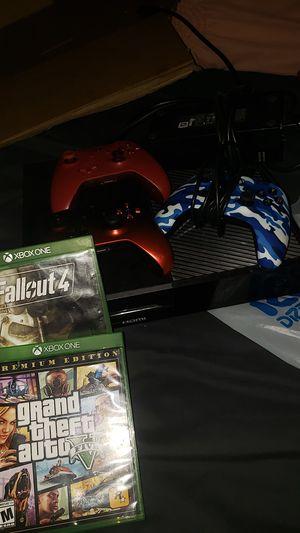 Xbox One for Sale in Phoenix, AZ