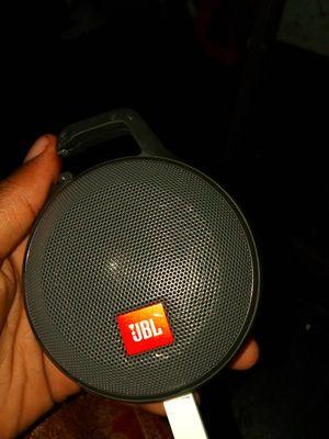 JBL speaker for Sale in Jacksonville, FL