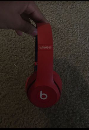 Beats Solo 3 for Sale in Adelphi, MD