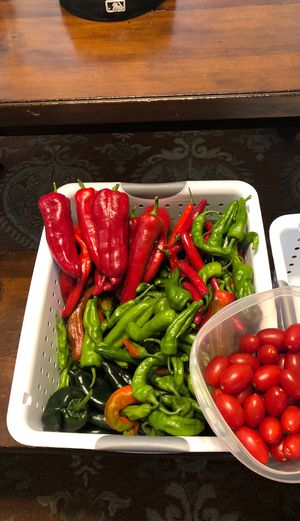 ORGANIC CHILES for Sale in Chino, CA