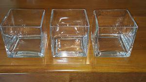 Glass Vases for Sale in Fort Belvoir, VA