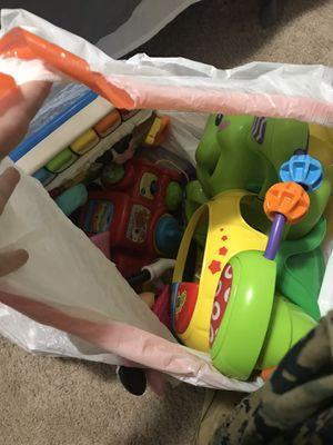 Misc kids toys for Sale in Alexandria, VA