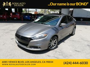 2013 Dodge Dart for Sale in LA, CA
