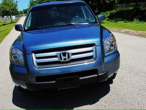 Honda Pilot ex only today for Sale in Oklahoma City, OK