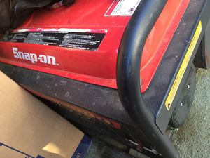 Snap-0n Generator for Sale in Bakersfield, CA