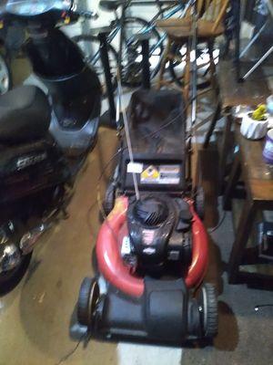 Lawn mower for Sale in Suwanee, GA
