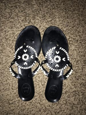 Jack Roger sandals for Sale for sale  Greensboro, NC