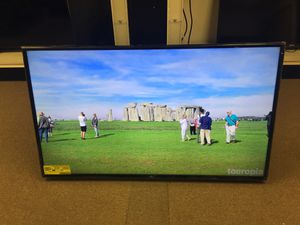 "LG 50"" HDTV LED 4K HDR Smart Tv Built In WiFi Model 50UK6090PUA $249 for Sale in Duluth, GA"