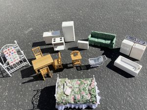 Doll House Furniture for Sale in Stansbury Park, UT