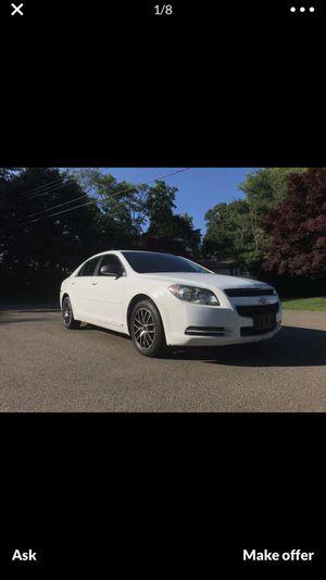 09 Chevy Malibu for Sale in Bridgeport, CT
