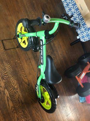 Balance bike for Sale in Chula Vista, CA