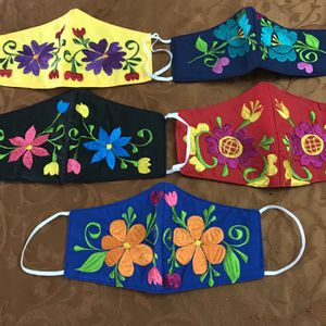 Adult Embroidered Face Mask for Sale in Phoenix, AZ