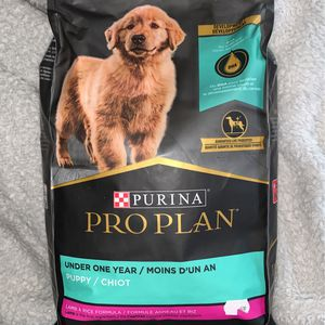 Purina Pro Plan Puppy Food for Sale in Fresno, CA