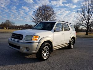 Toyota Sequoia for Sale in Tulsa, OK