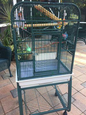 Bird cage for Sale in Boca Raton, FL