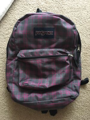 Jansport Backpack for Sale in Alsip, IL